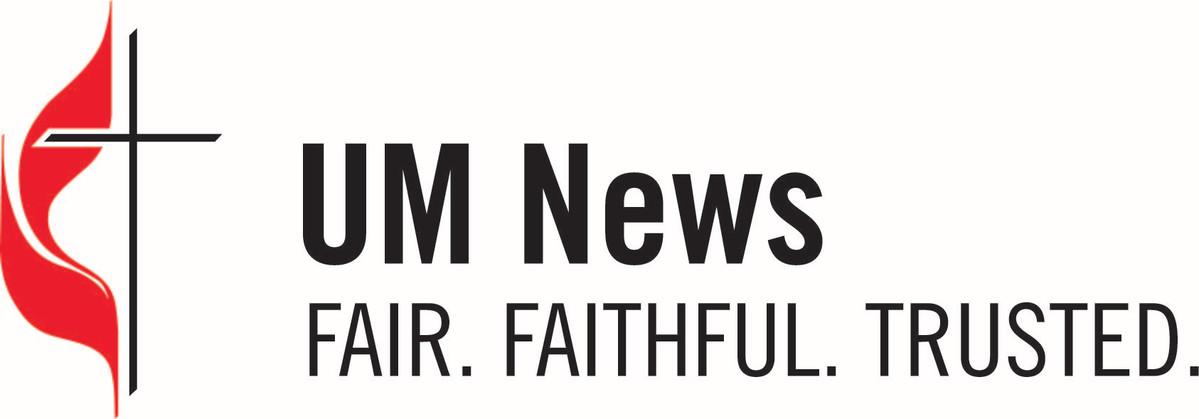 Logos for UM News