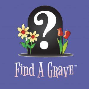 FindAGrave Icon