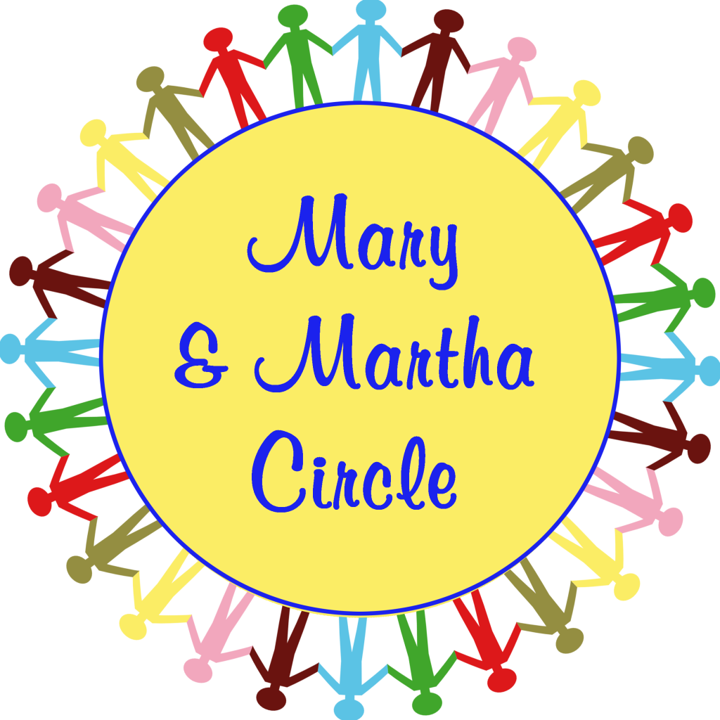 Mary and Martha Circle