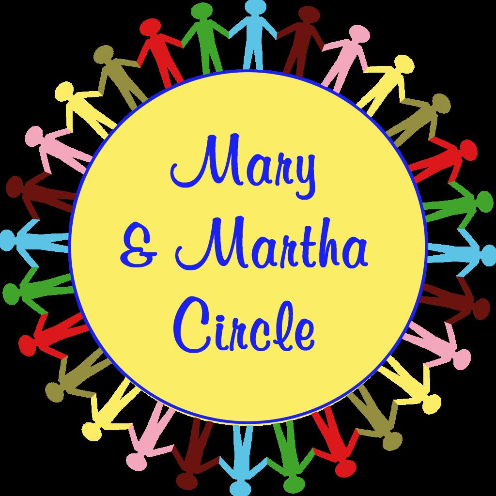 Mary and Martha Circle
