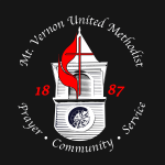 Mt. Vernon UMC Logo