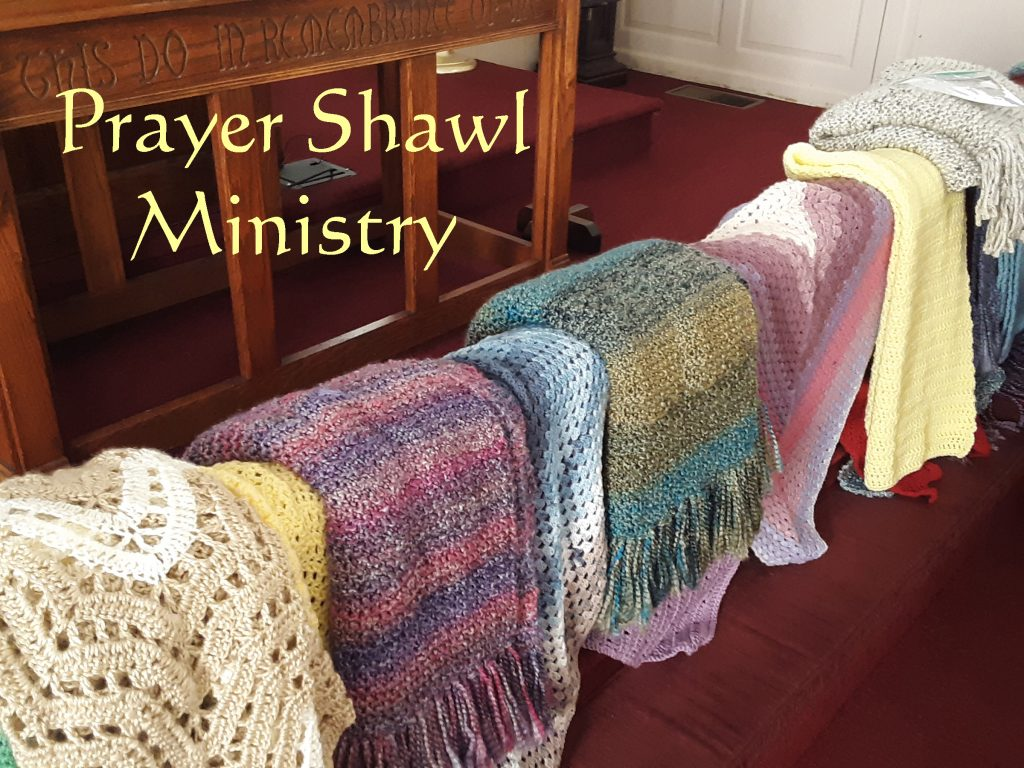 Prayer Shawls Banner 2020-02-16